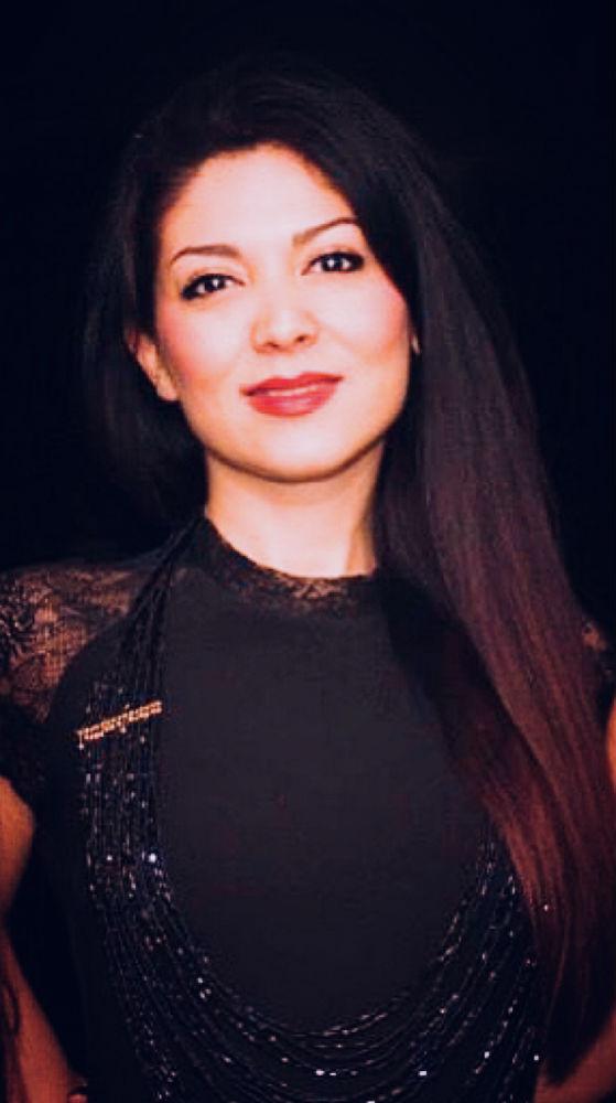 Bild zeigt Nazanin Ezazi